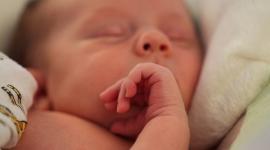 В Петрозаводске родился первый малыш ЭКО!