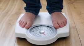В счастливом браке супруги набирают вес