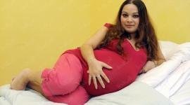 Жительница Чехии родила сразу пятерых детей