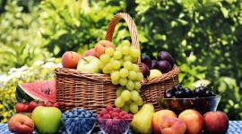 Употребление фруктов во время беременности увеличивает IQ ребенка