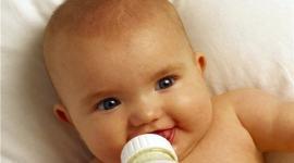Почетные доноры…молока