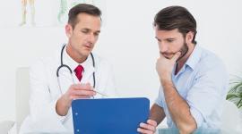 Обследование у врачей разных специальностей поможет при лечении мужского бесплодия