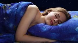 Успех зачатия зависит от качества сна