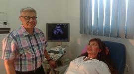 Пожилая гражданка Израиля забеременела с помощью ЭКО в России