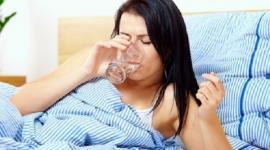 Токсикоз во время беременности снижает риск выкидыша
