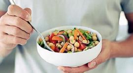 Вегетарианство грозит мужчинам бесплодием