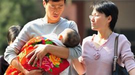 Суррогатное материнство в Китае до сих пор под запретом