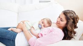 Кесарево сечение способствует увеличению риска ожирения у новорожденных