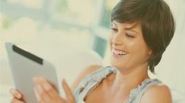 Пробирка на вашем планшете -  общайтесь легко!