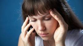 Чем грозят женщинам негативные эмоции