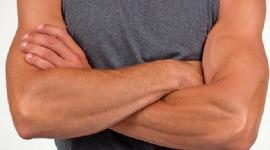 Продолжительность жизни мужчины зависит от уровня тестостерона