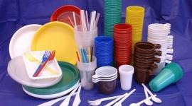 Чем опасна для беременных пластиковая посуда