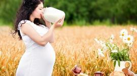 Диета матерей сказывается на здоровье детей