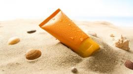 Солнцезащитный крем влияет на репродуктивную функцию