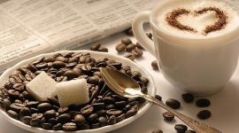 Кофе снижает вероятность удачного зачатия