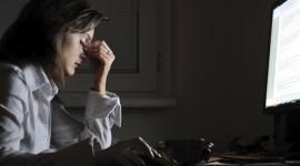 Работа ночью повышает риск бесплодия у женщин