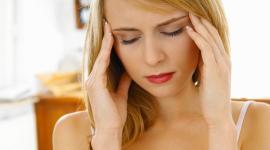 Стресс вдвое увеличивает риск развития бесплодия