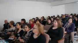 В Нальчике прошла конференция Министерства здравоохранения Республики Кабардино-Балкарии, посвященная официальному открытию клиники «Центр ЭКО» в г. Нальчик