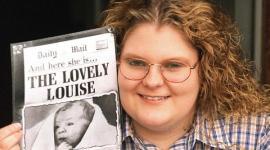 """Первому """"ребенку из пробирки"""" Луизе Браун исполнилось 35 лет"""