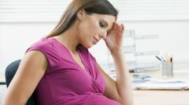 Загрязненный воздух опасен для беременных