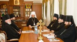 Церковь Молдовы не одобряет суррогатное материнство