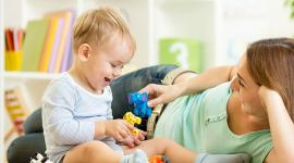 Ученые оценили здоровье детей, рожденных от доноров спермы