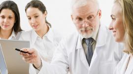 Пробирка приглашает на встречу c врачами-репродуктологами и эмбриологами!