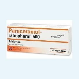 Парацетамол негативно влияет на будущих детей и мужскую фертильность