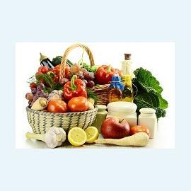 10 продуктов для улучшения фертильности