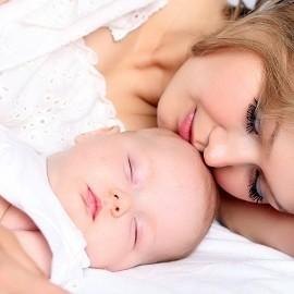 Тетя настойчиво спрашивает о «донорском» ребенке