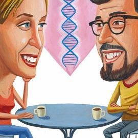 Загадка бесплодия: ключ в ДНК