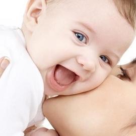 Роды после 40: вероятность рождения ребенка без генетических аномалий при ЭКО ниже