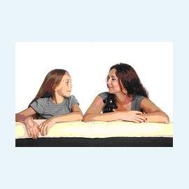 Менструация у девочек и женщин