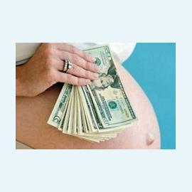 Не гонялся бы ты, поп, за дешевизной, или еще раз о самостоятельном поиске суррогатных мам