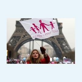 Французы высказались за предоставление гражданства «суррогатным детям»