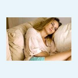 Месячные при болезнях репродуктивной сиситемы