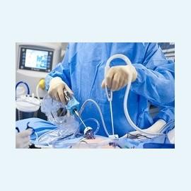 Лапароскопическая операция  по восстановлению маточных труб