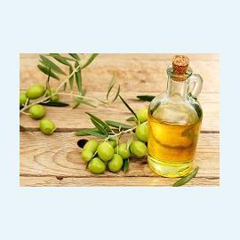 Оливковое масло увеличивает шансы на зачатие