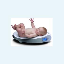О влиянии ЭКО на вес ребенка