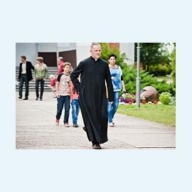 Польский священник «вступился» за ЭКО