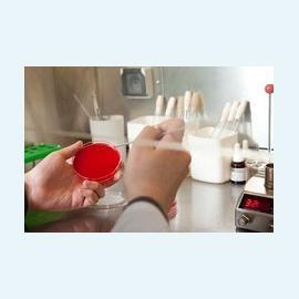 Метод выявления и идентификации микроорганизмов