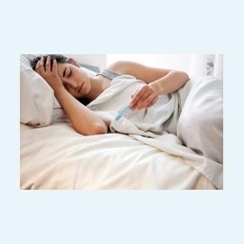 Базальная температура при беременности и ее изменения