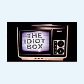 Я не люблю ток-шоу