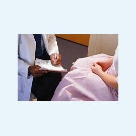 Прерывание нежелательной беременности