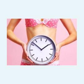 Менструальный цикл и его нарушения