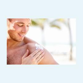 Солнцезащитные кремы негативно влияют на мужскую фертильность
