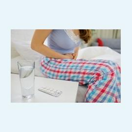 Воспаление яичников: причины, симптомы, лечение