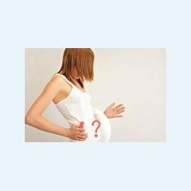 Причины неразвивающейся беременности