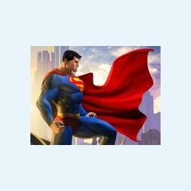 Спермодонорство в Англии будет рекламировать … супермен