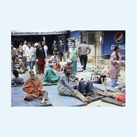 Трагедия в Непале и суррогатное материнство